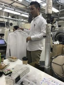 しみ抜き実演2018030803